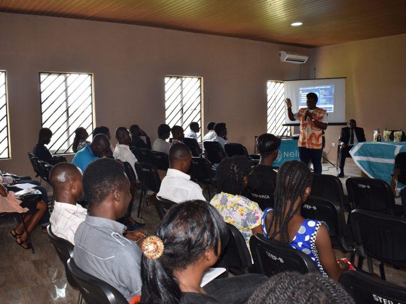 OMLA Nelis Summit in Akure